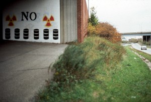 No Transportation of Nuclear Waste in NY