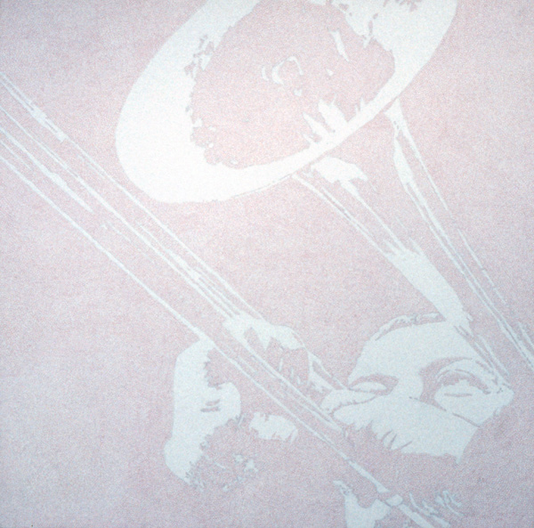 Musicians (Series) 1971